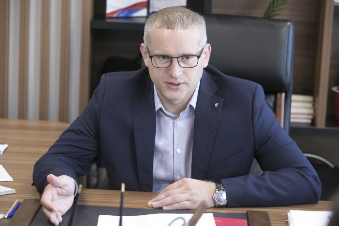 Михаил Космынин