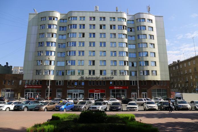 Какой бизнес-центр выбрать в Новосибирске?
