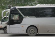 Автобус Новосибирск Станционная