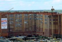 Новосибирское ООО «Нарымский квартал Строймастер» потребовали признать банкротом