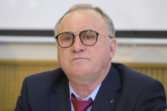 Сергея Проничева посадили в карцер
