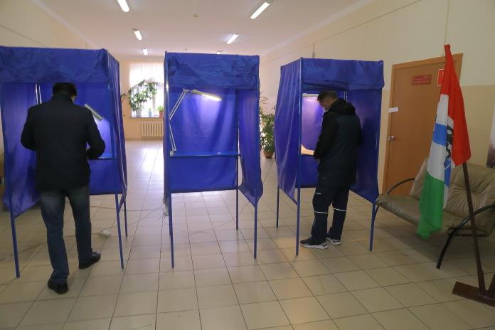 выборы в Госдуму