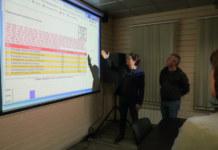 Альтернативная система подсчёта голосов КПРФ Новосибирск обком