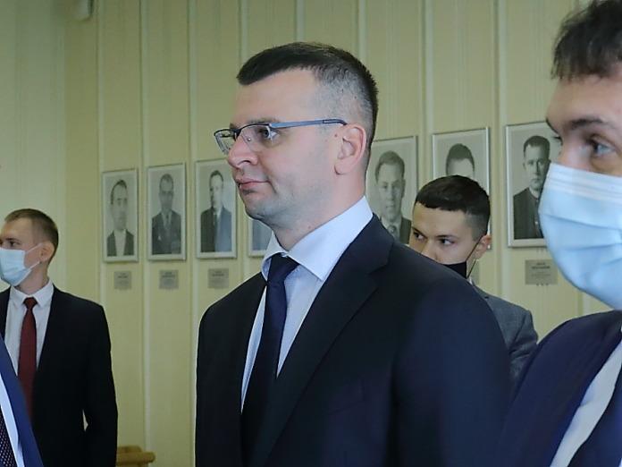 Никита Галитаров