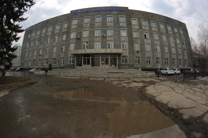 Миниатюра для: Долги новосибирского «Тяжстанкогидропресса» превысили миллиард