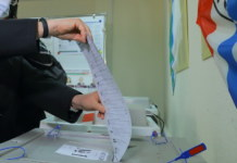 Итоги выборов 2021 Госдума Новосибирская область ЦИК