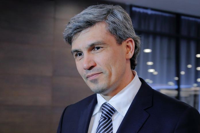 Миниатюра для: Топ-менеджер новосибирского «Авантела» займется «Биокарбоном»