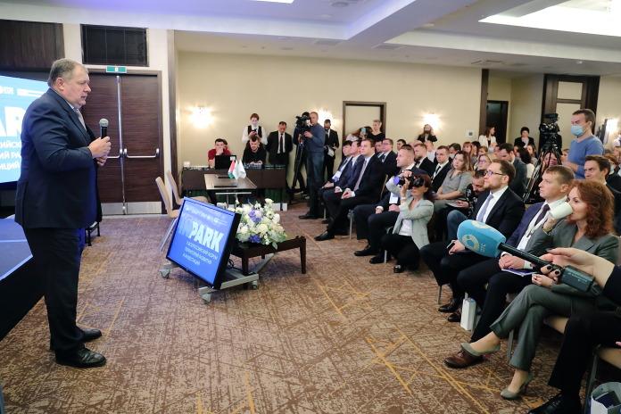 Миниатюра для: Чем запомнилось открытие форума InPark в Новосибирске, и каковы его промежуточные итоги?