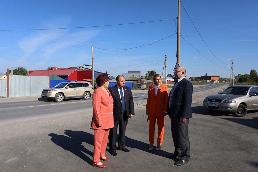 На ремонт тротуаров в Искитиме потратят 7 миллионов рублей