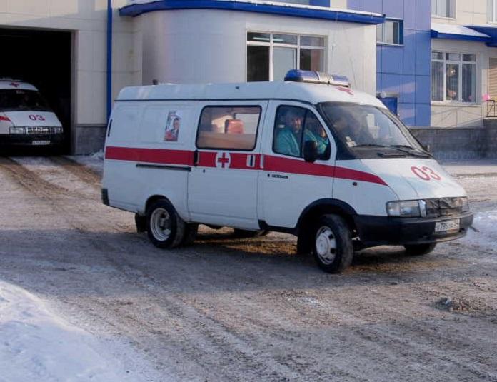 Житель Новосибирска предстанет перед судом за избиение врача скорой помощи