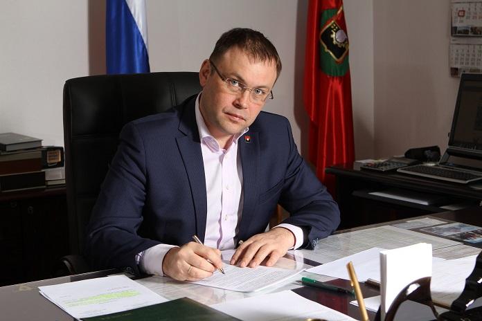 Главой Кемерова избрали действующего мэра Илью Середюка