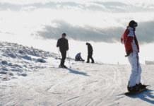Лыжи, туризм