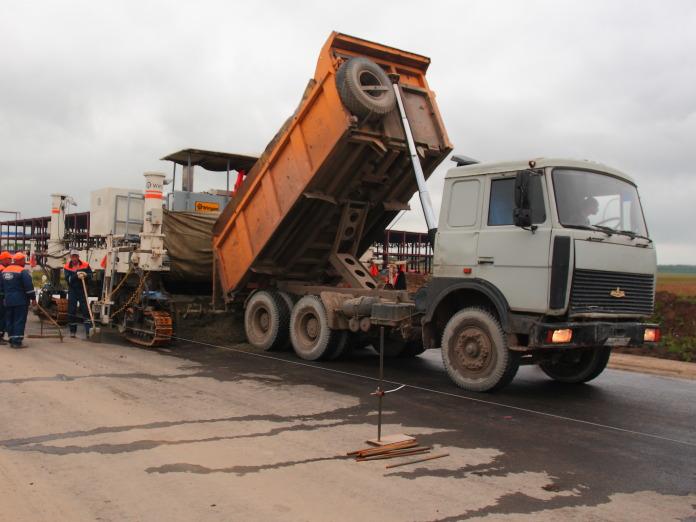 Миниатюра для: ТУАД ищет подрядчика на ремонт дороги «Чаны – Венгерово – Кыштовка» за сумму более 150 млн рублей