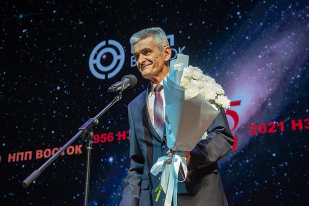 Владимир Исюк