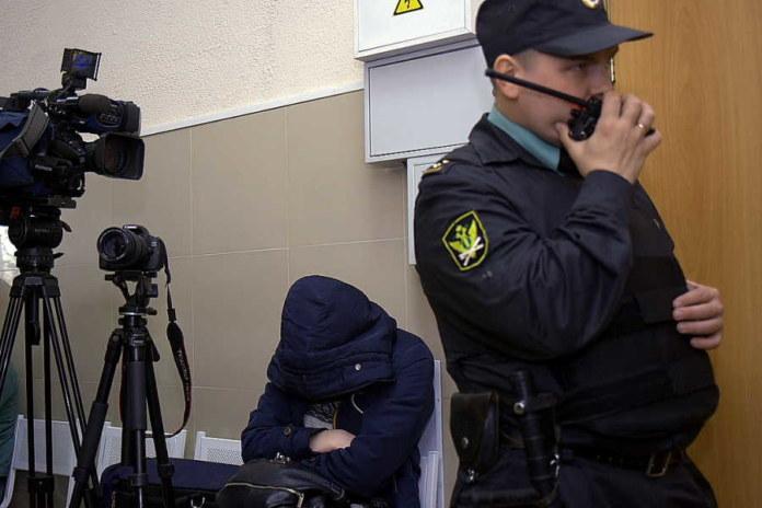 Миниатюра для: Дело экс-прокурора Новосибирска Дениса Ференца рассмотрит кузбасский суд