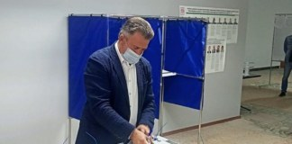 В Новосибирской области началось трехдневное голосование