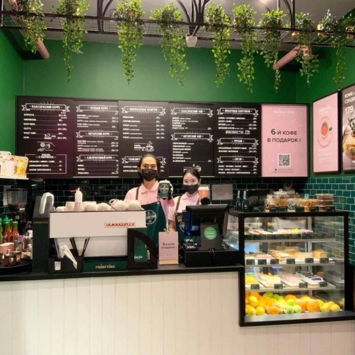 Миниатюра для: Крупная новосибирская сеть кофеен вышла в Якутск