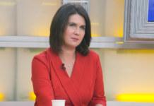 Депутат горсовета Новосибирска Наталья Пинус