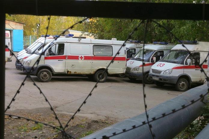 В Новосибирской области из-за внутрибольничной инфекции умерли два ребенка