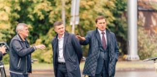 В микрорайоне «Ясный берег» в Новосибирске появится остановка