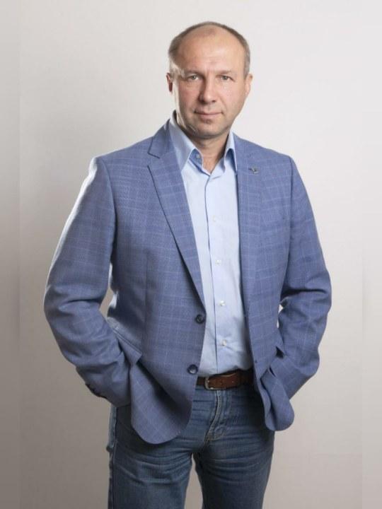 Дмитрий Педенков предприниматель
