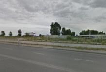 Гусинобродское шоссе