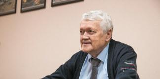 Академик Александр Асеев