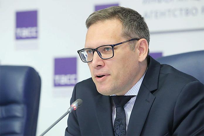 Александр Бочарников