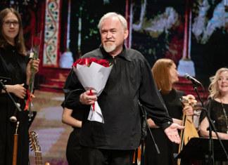 Аркадий Бурханов