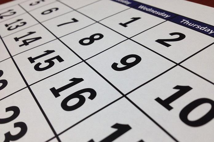 производственный календарь 2022 год.