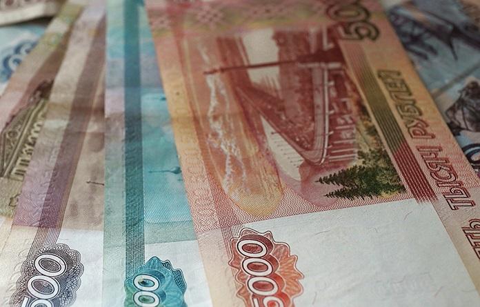 Кредит Новосибирской области на 5 млрд рублей