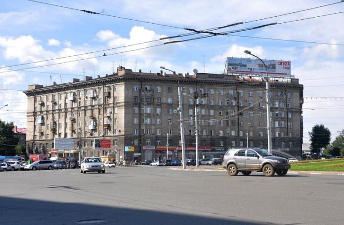 Миниатюра для: Сибирская генерирующая компания назвала дом в Новосибирске, который первым получил тепло