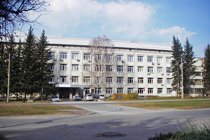 Институт математики