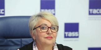 Татьяна Людмилина
