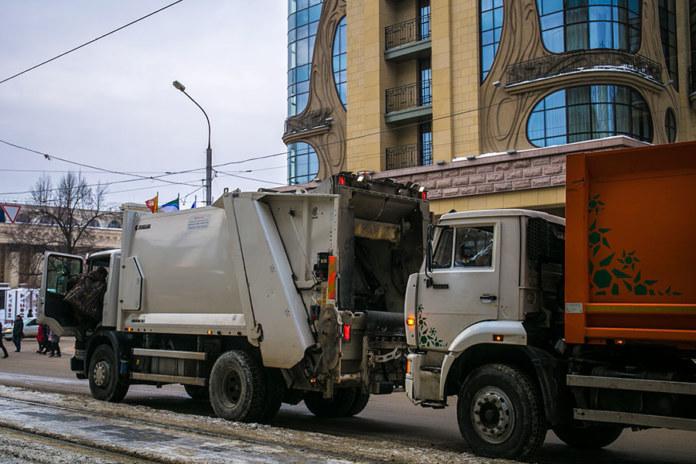 Миниатюра для: Работу новосибирского регоператора по обращению с ТКО проверит экспертиза