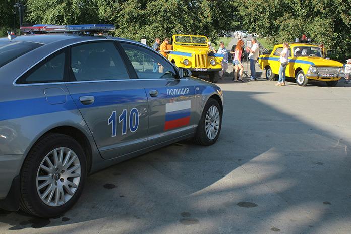 Миниатюра для: В Новосибирской области снизилось число преступлений