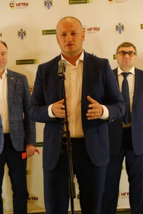 Станислав Тишуров РСХБ