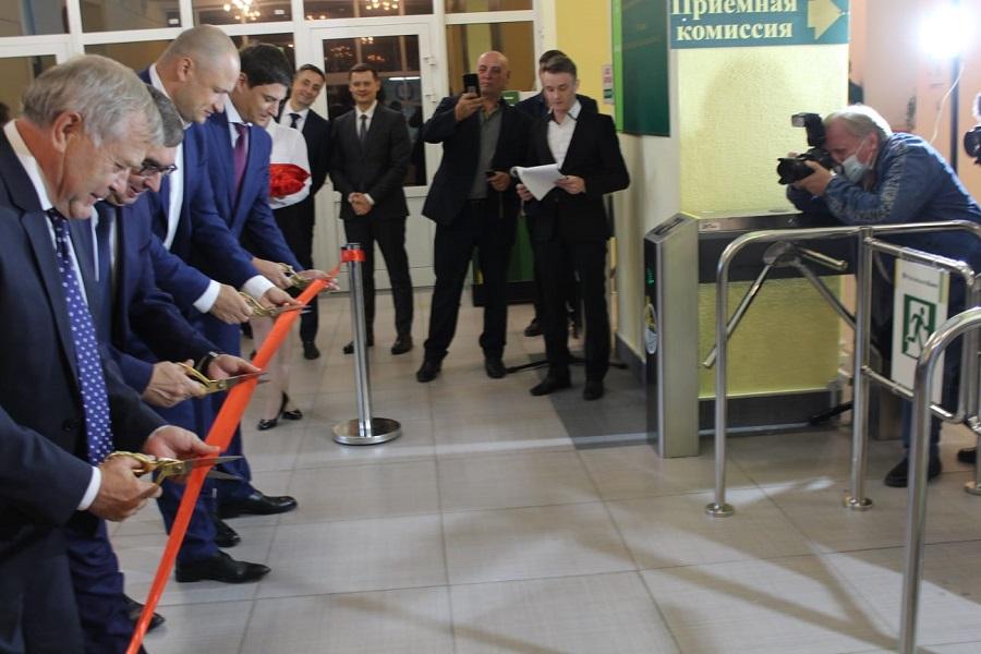 В Новосибирском аграрном университете запустили мультиформатный кампусный проект для студентов и преподавателей