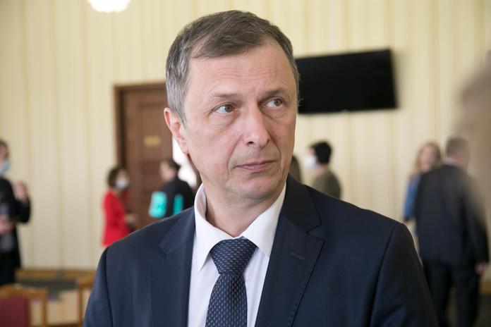 Миниатюра для: Аграрный комитет Законодательного собрания Новосибирской области возглавил Денис Субботин