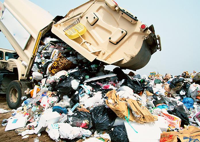 Миниатюра для: Решение о новом мусорном полигоне в Новосибирском районе будет принято после дополнительных исследований