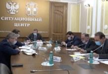Проверку QR-кодов вводят в Омской области