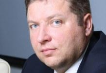 Алексей Храмцов - министр образования Тува