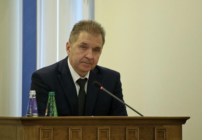 Управделами губернатора Алтайского края Степанова заподозрили в превышении полномочий
