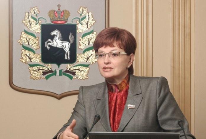 Оксана Козловская