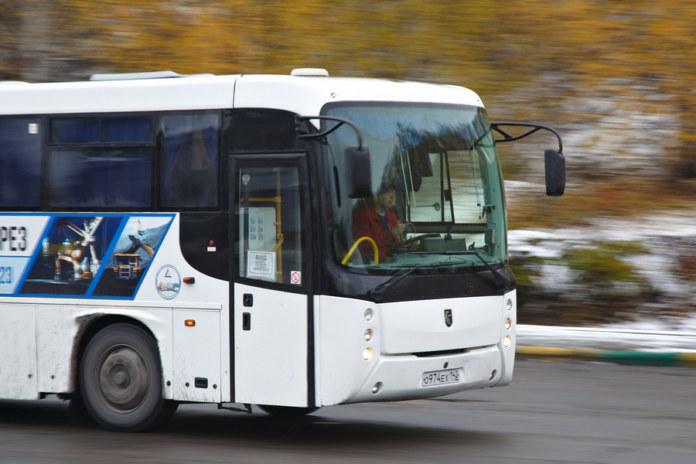 Миниатюра для: «Кузбассразрезуголь» определил лучших водителей нетехнологического транспорта