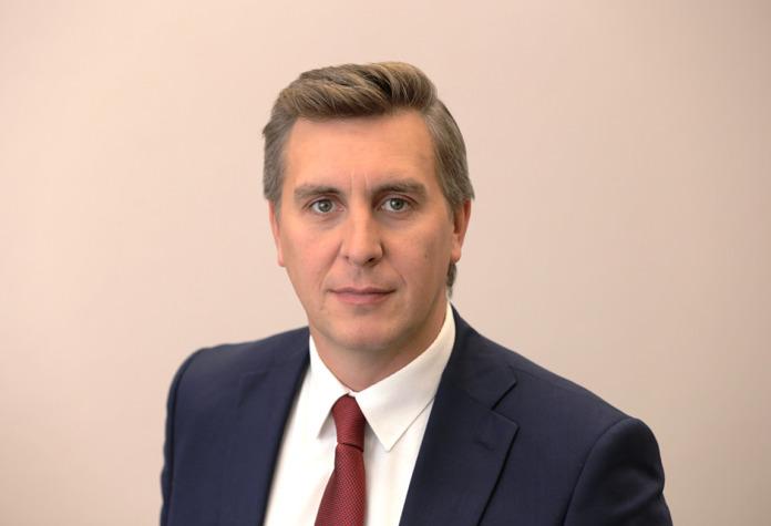 Алексей Додатко избран председателем Заксобрания Красноярского края