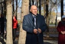 задержание Владимира Нормайкина в Новосибирске