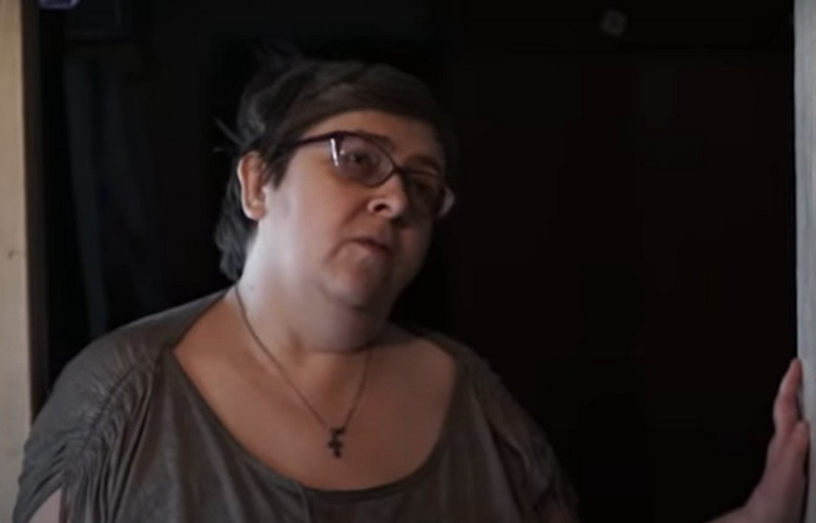 Лариса Юрьевна