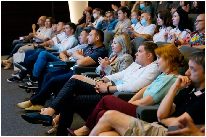 AliExpress проведет в Новосибирске конференцию AERO Новосибирск
