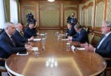 Новосибирская область и Альфа-Банк подписали соглашение о сотрудничестве
